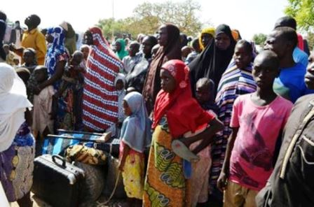 85% of IDPs return home in Yobe