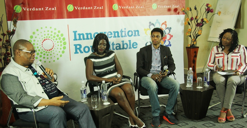 Verdant Zeal unveils Innovention Roundtable series (PHOTO)