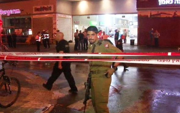 Israeli soldier killed, scores injured in Beersheva bus station attack