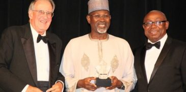 Ex-INEC Boss hopes in technology, urges global attention to Nigeria