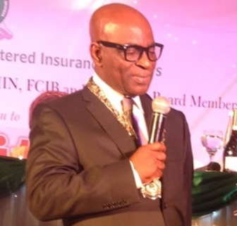 Full text of NCRIB 18th President, Kayode Okunoren at investiture