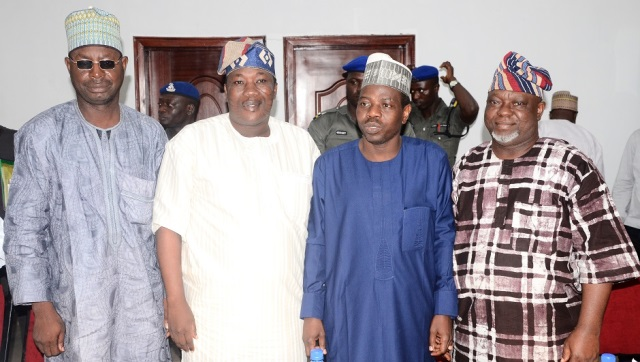 Kwara, Osun Speakers call for Legislative Autonomy