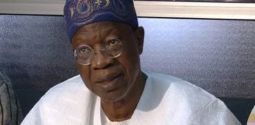 Confirmation of ministerial nominees: No more division within APC family – Lai Mohammed