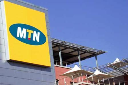 We have no document on listing from MTN – SEC