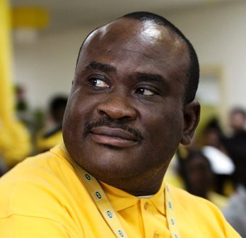 Tsunami in MTN: Nigeria CEO, Ikpoki, Goodluck resign, as NCC reduces fine to N674bn