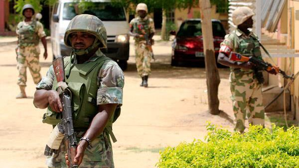 Language Chauvinism in the Naming of Nigerian Military operations