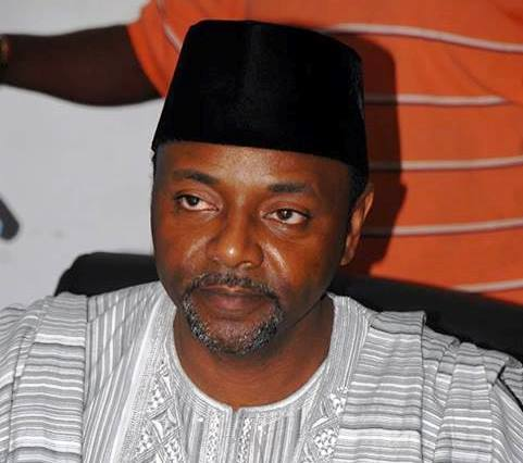 Abacha's son, Mohammed in court over N32m debt
