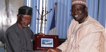 NIMASA reiterates commitment to trade facilitation