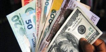 Naira gains strength at parallel market
