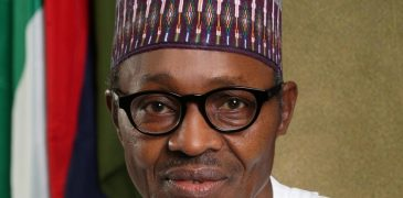 Buhari reaffirms FG's commitment to improving national security