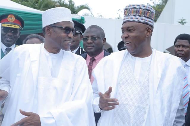 Nigeria@55_newsverge.com_saraki-buhari