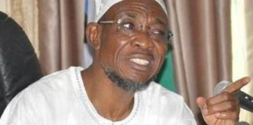 Aregbesola denies receiving N82bn from Federal Government of Nigeria