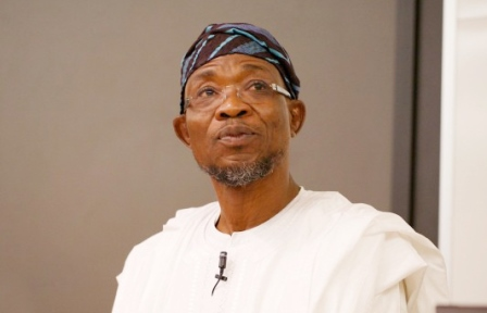 Tinubu, a great pathfinder,talent hunter — Aregbesola
