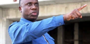 Amaechi dares Governor Wike, says Go to court if…