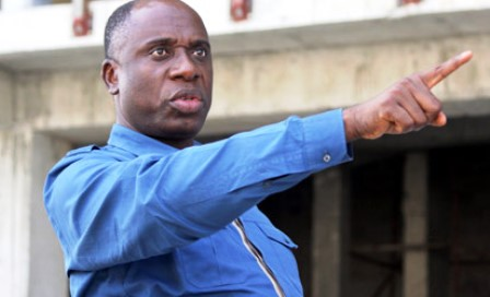 Amaechi warns against militancy in Niger Delta