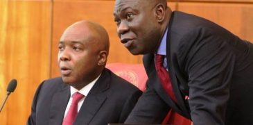 REVEALED! Senate suspended sitting to prevent Ekweremadu from presiding over screening of nominees