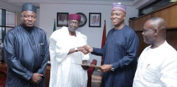 Buhari submits full list of ministerial nominees
