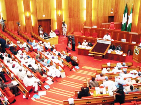 Breaking: Finally, Senate passes 2018 budget