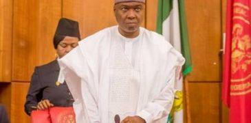 Senate pledges improved budgetary provision for NEITI