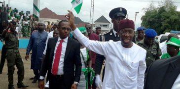 Nigeria@55: Okowa kicks against ethnic patriotism