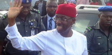 Delta Speaker hails Okowa's tribunal victory