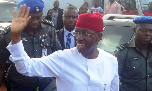 Okowa tasks lecturers on multi-disciplinary research for students' development