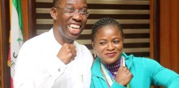 Okowa promises to empower hardworking youths