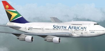 South African Airways cabin crew begins strike