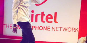 Tuface, Akpororo thrill Airtel customers at Port Harcourt forum