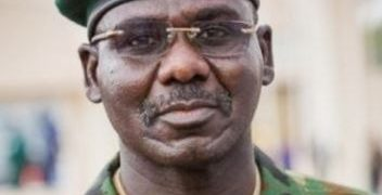 Buratai: Hearty cheers for the hero of heroes By Nkechi Odoma