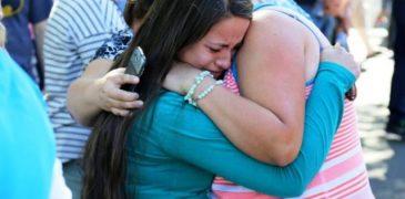 13 killed, 20 injured in US college shooting