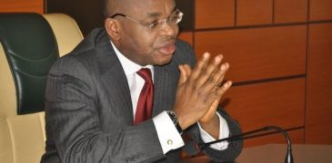 Akwa Ibom Governor sacks cabinet
