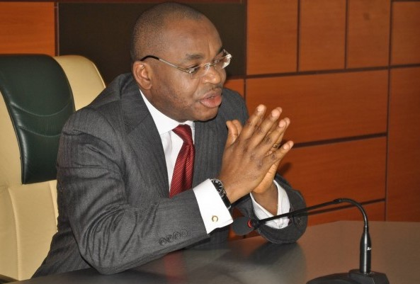 Emmanuel loses another aide to APC