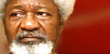 Wole Soyinka Investigative Award for Reporters call for entries