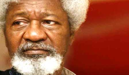 Niger-Delta Avengers denies nominating Soyinka for dialogue