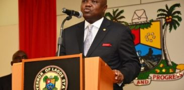 Lagos to deliver 456 inner LG roads by 2019 – Ambode