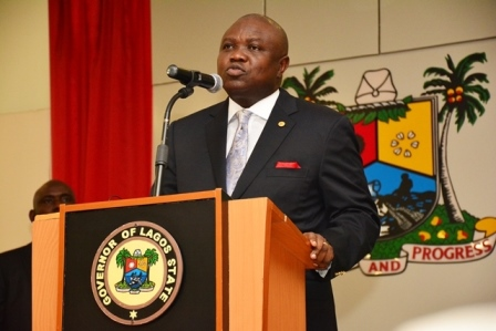 Support security agencies to enhance security in Lagos – Ambode