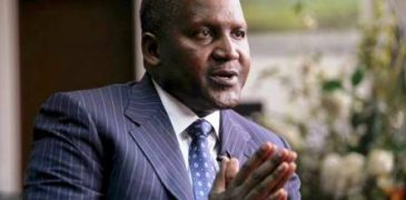 Dangote strengthens relationship with CNN International