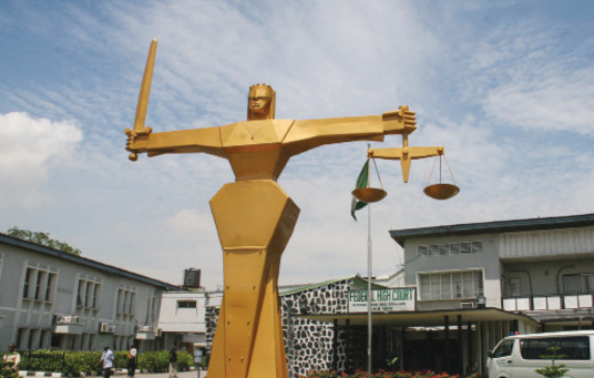 N10b suit: Court orders Town planner to inspect Standard Chartered Bank building