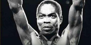 Time to rehabilitate Fela Anikulapo-Kuti By Patrick Cole