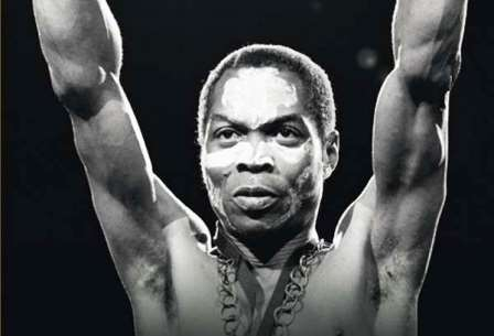 Culture director seeks FG's takeover of Felabration