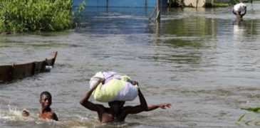 Flood: Delta warns coastal residents to move to safer areas