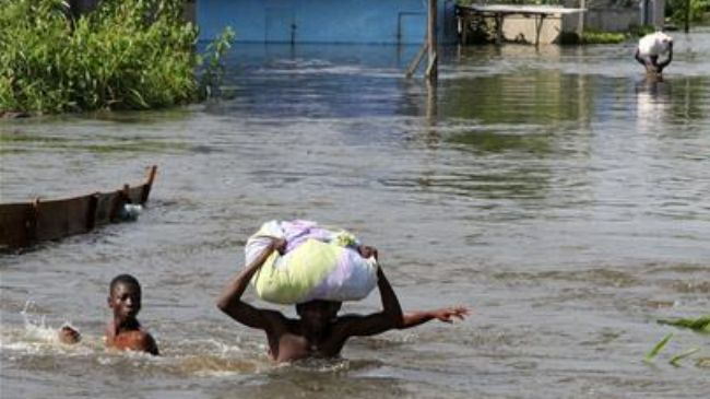 Flood kill 10-year-old boy, displace 2,000 people in Katsina – Official