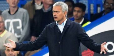 Mourinho: Chelsea is free to sack me if…