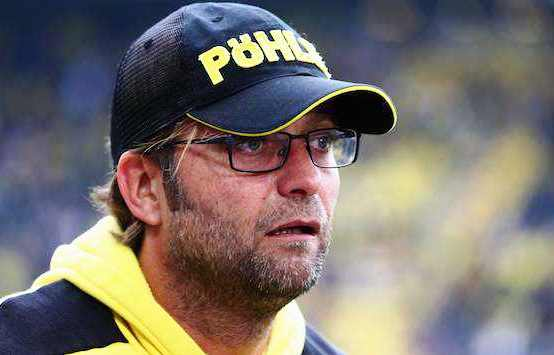 Liverpool ready for 'parked buses' - Klopp