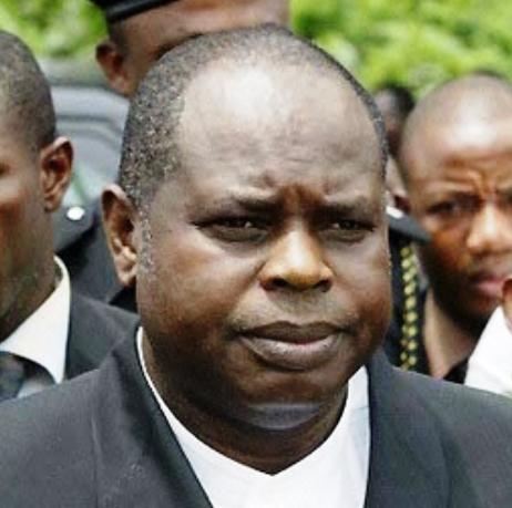 Ex-Bayelsa governor, Alamieyeseigha, dies at 63