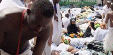 145 Nigerians died in Saudi stampede –Hajj Commission