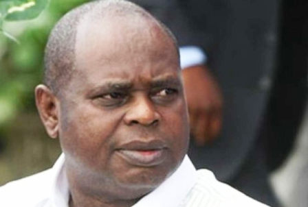 Alamieyeseigha's worst enemies were his friends, says APC