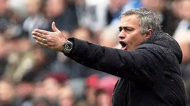 Mourinho bets his house on Europa glory