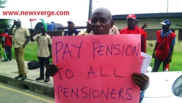 Reps want bailout for FG pensioners